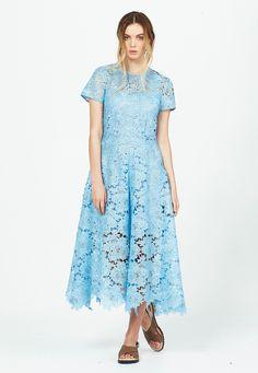 Devota Dress by Kate Sylvester.