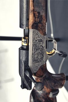 Beautiful Rifle
