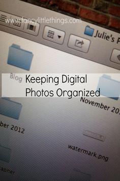 @Michael Dussert Dussert Scott can help you organize all your digital files.  Photos, videos, pdfs, etc...