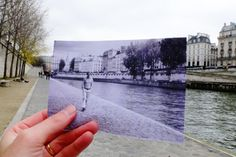 Midnight in Paris - movie location picture - 36 quai des orfevres