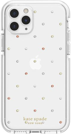 kate spade new york Defensive Hardshell Case for iPhone 11