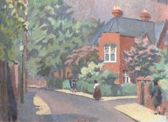 Buy online, view images and see past prices for Malcolm Drummond Invaluable is the world's largest marketplace for art, antiques, and collectibles. Walter Sickert, Cityscape Art, Arabesque, Impressionist, Printmaking, Auction, Corner, Camden Town, Cityscapes