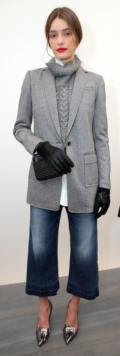 Banana Republic Fall 2015