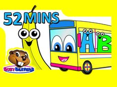 Have You Seen Our Awesome New 52 Minute Nursery Rhyme Video? Sing Along for 52 Minutes with Classic Kids Nursery Rhymes. Kids Simply Love It!
