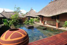 Heritage Awali Golf & Spa Resort 4* Luxe, Ile Maurice