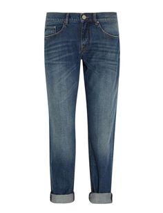 Fotos: Invasión denim: jeans para este otoño/invierno - Victoria Beckham Denim