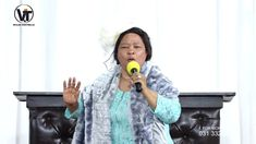 Woman Arise / Mam Thabisile Mahlaba Break Every Chain, God, Woman, Dios, Women, Allah, The Lord