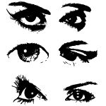 EYES-VECTOR-IMAGE-COLLECTION.eps