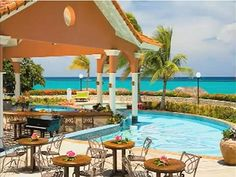 Jewel Dunn's River Beach Resort is an Adult Only All Inclusive paradise resort located near Ocho Rios,Jamaica. I first visited when it was still Sandals Dunn's River Villaggio Resort and Spa..and fell in love with the ckassic Italian architecture and best beach in Ocho Rios. Check out my Fall Price Reduced Rates in 2013. Cal us at 1-305-831-2199. NO EXTRA CHARGE for travel services by: www.1great-trip.com