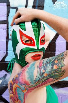 Shocker mask lucha libre maskmaniac.com