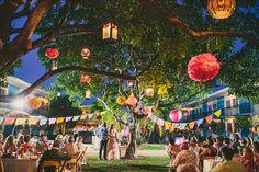 rockin fiesta wedding