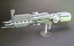 LEGO U.S.S. Sulaco from Aliens