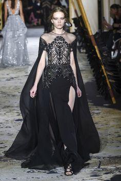 Zuhair Murad 2018 İlkbahar/Yaz Couture