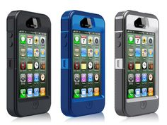 OtterBox Defender for iPhone 4S/4