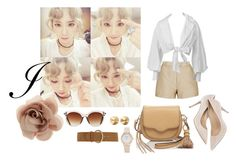 """""""I"""" by lovettaa on Polyvore featuring 3.1 Phillip Lim, Rebecca Minkoff, Accessorize, Icon Eyewear, Dorothy Perkins and Eddie Borgo"""