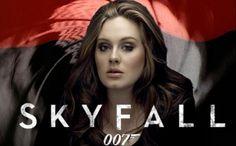 Ouça a música tema de 007 – Operação Skyfall