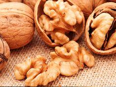 Cinco razones para comer nueces cada día