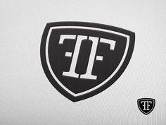 Fitness Logo Design by Vede Emanuel