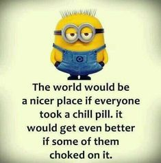 The Minions Top Funny, Funny Puns, Funny Facts, Minion Jokes, Minions Quotes, Funny Minion Pictures, Minion Mayhem, Sarcastic Quotes, Humorous Quotes