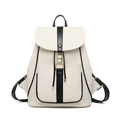 Hipytime AHB880467C2 Fashion Fashion Sports Women's Handbag,Vertical Section Square Backpack * Click on the image for additional details.