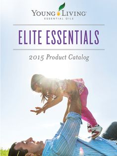 Elite Essentials 2015 Product Catalog || Find ALL the best-sellers and member favorites in one great resource--> http://issuu.com/youngliving/docs/elite_essentials_catalog_2015_jes_i?e=2440491/14383064