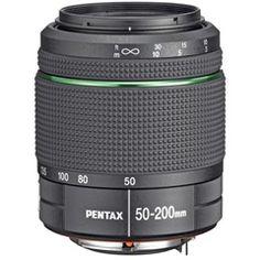 Pentax 21870: DA 50-200mm f4-5.6 ED WR Lens   PRICE DROP!  Free Shipping on this item!