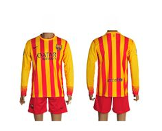 Nike barcelona away long sleeve jerseys +any name and number-buy the latest and casual 2013-2014 nike barcelona away long sleeve soccer jerseys +any name and number in this professional online shop,you are able to acquire top quality of 2013-2014 nike barcelona away long sleeve soccer jerseys.- http://www.uswmis.com/20132014-nike-barcelona-away-long-sleeve-soccer-jerseys-any-name-and-number-uswmiscom-p-1397.html