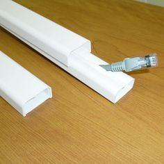 Cheap and Simple - hiding your electrical Cords | Tips for My MAC ...