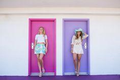 Best Bebs Weekend- Palm Springs - Gal Meets Glam