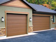 Ways to Fix the Beeping Problem in a Garage Door Opener #garagedoorrepair #garagedoorrepairtulsa