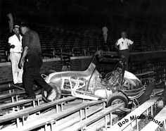 Features - VINTAGE SPRINT CAR PIC THREAD, 1965 and older only please. | Page 446 | The H.A.M.B.