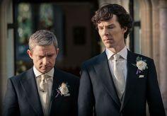 Sherlock series 3 -