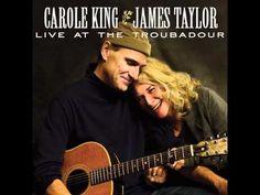 Carolina in My Mind - James Taylor and Carole King - Troubadour