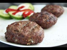 Grill, Steak, Beef, Ethnic Recipes, Youtube, Food, Meat, Essen, Steaks