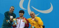 Ucrânia e China estão jogando limpo com o Brasil na Paraolimpíada?  - UOL Olimpíadas