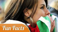 Ten Interesting Facts about Italy Since ancient times Etruscan, Magna Graecia and other cultures have flourished in the territory of present-day Italy, being eventually absorbed by Rome, that has for centuries remained the leading political and religious centre of Western civilisation, capital of the Roman Empire and Christianity. During the Dark Ages, the Italian Peninsula faced …