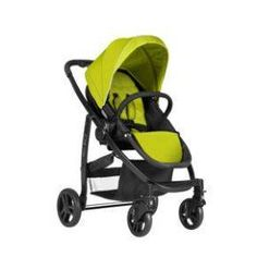 Graco Evo travel system. Somebody on mumsnet said it's good for tall parents?