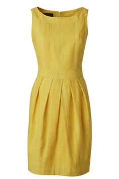 We've fallen head over heels in love with Dorothy Perkins' Spring Summer 09 dress collection. These fabulous frocks will brighten up a dreary January day and get you daydreaming about the sunny days to come…