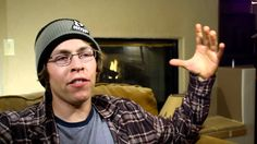 Kevin Pearce Talks About Excitement to Snowboard in 5 days