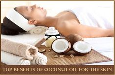 There are several uses and benefits of using coconut oil for cooking but did you know that you can use it directly on your skin, hair and body? Many people have experienced the first hand benefits of coconut oil on…Read more → Coconut Oil Facial, Coconut Oil Moisturizer, Coconut Oil For Teeth, Coconut Oil For Dogs, Natural Coconut Oil, Organic Coconut Oil, Beauty Uses Of Coconut Oil, Coconut Oil Uses, Coconut Oil Hair Treatment
