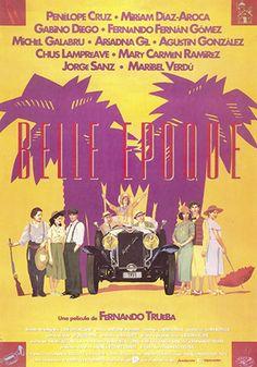 Belle époque (Fernando Trueba, 1992)