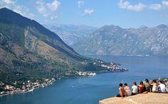 Visitando KOTOR (Montenegro): información práctica para el viajero