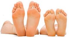 October is Foot Health Month in Australia. Go to http://healthaware.org/2012/09/22/october-2012-healthaware-monthly-events/ for links to more information.*