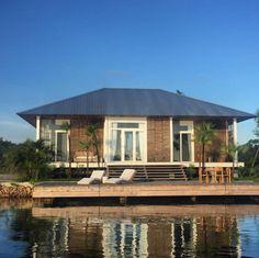 Constructing the Vision: Itz'ana Belize Resort & Residences