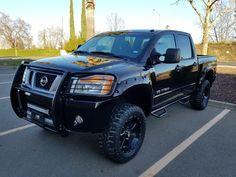 Nissan Titan Truck, 2014 Nissan Titan, Nissan Trucks, Toyota Trucks, Chevy Trucks, Pickup Trucks, My Dream Car, Dream Cars, Nissan Navara D40