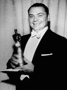 ernest borgnine oscar | Hammond On Ernest Borgnine: Oscar-Winning Actor Who Broke Hollywood ...