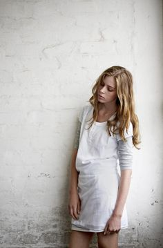 Take Care | Sunday Dress | SS 2010