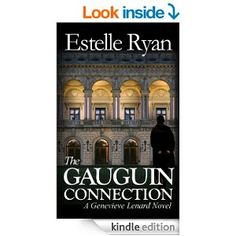 "(A Top-Rated Adventure-Filled Mystery by Estelle Ryan! Hutchinson Leader: ""...a story [with] many twists and turns [and] a highly developed cast of characters...a great read!"" [375+ 4- and 5-Star Reviews])"