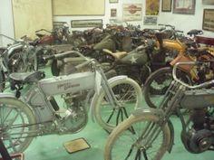Harley-Davidson Motorcycles!