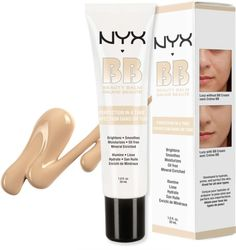 Nyx Cosmetics BB Cream Nude Ulta.com - Cosmetics, Fragrance, Salon and Beauty Gifts